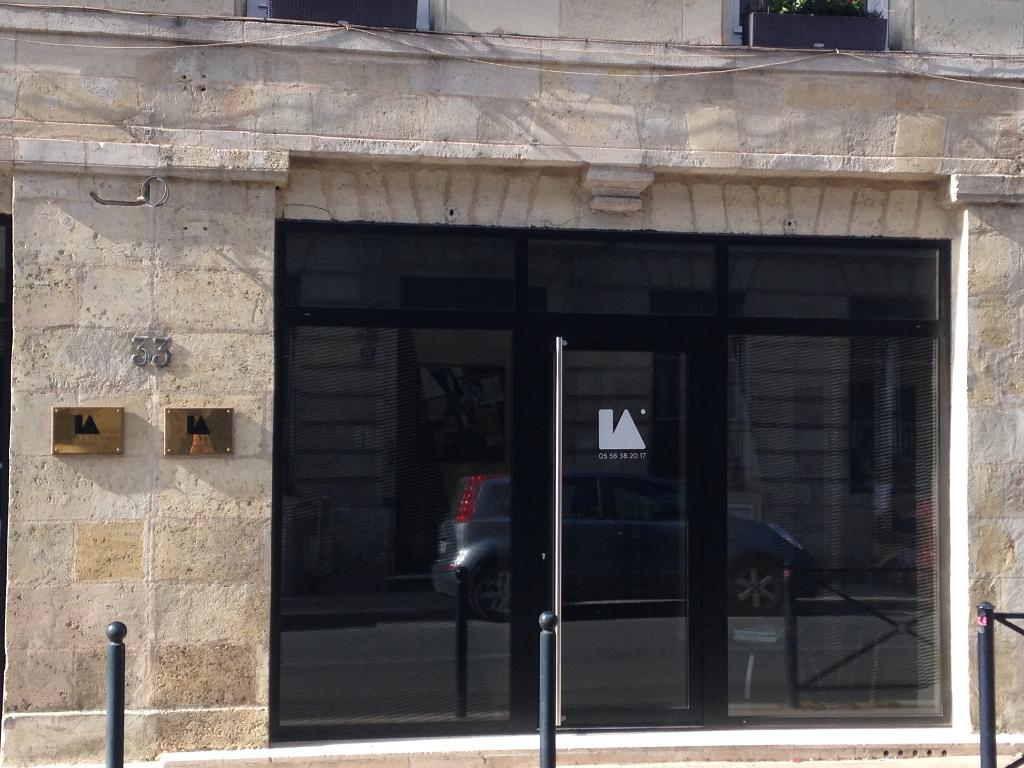 L A Immobilier