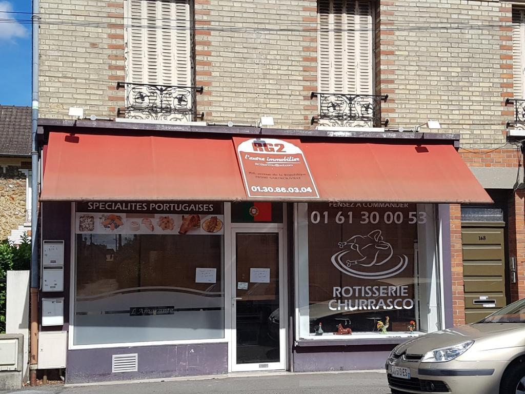L amarante restaurant 168 avenue r publique 78500 sartrouville adresse horaire - Restaurant or grill sartrouville ...