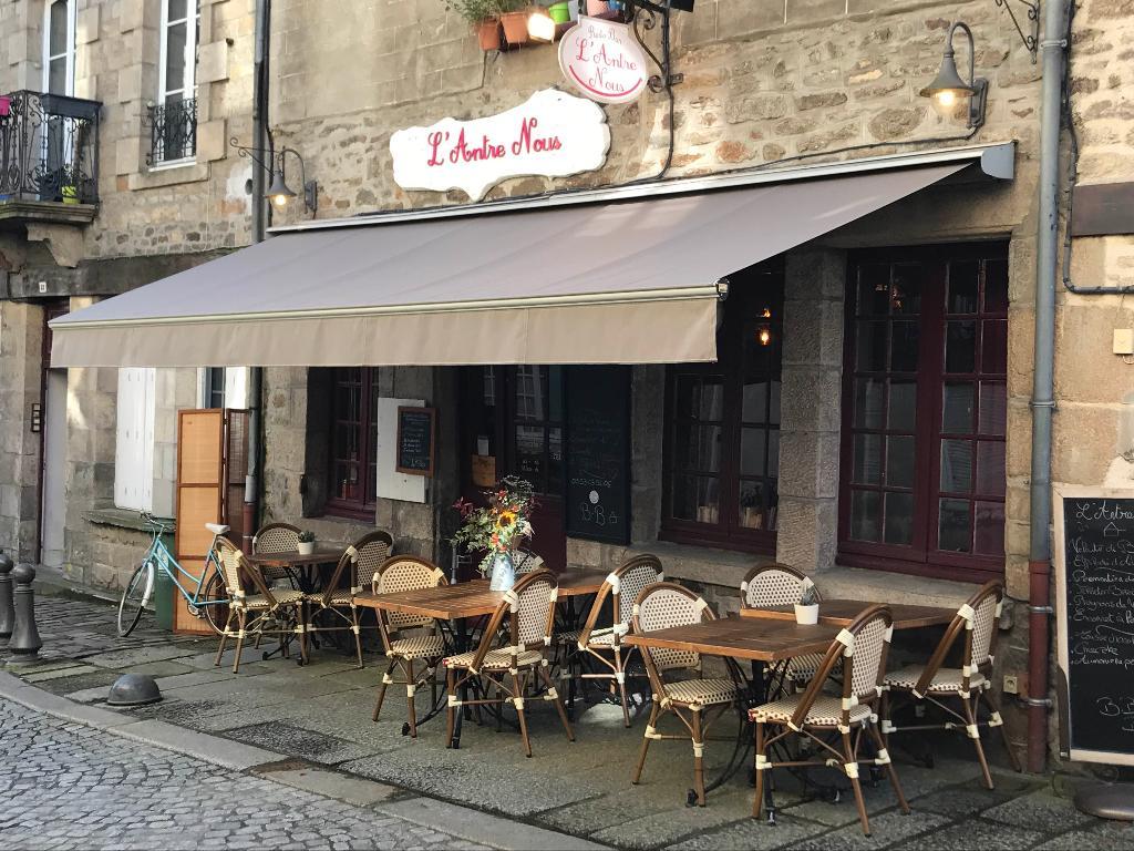 Restaurant Dinan Ouvert Le Er Novembre