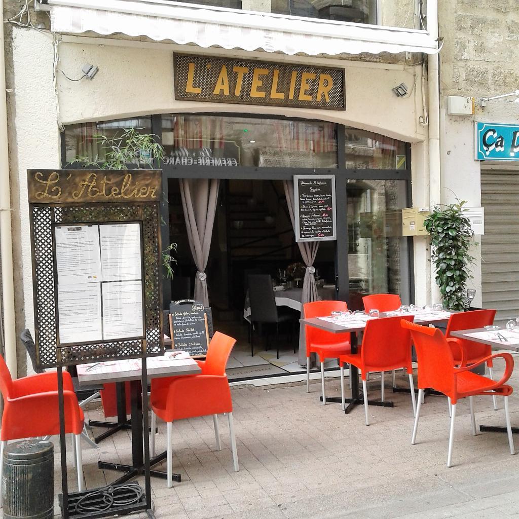 Bon Restaurant Pezenas Dimanche