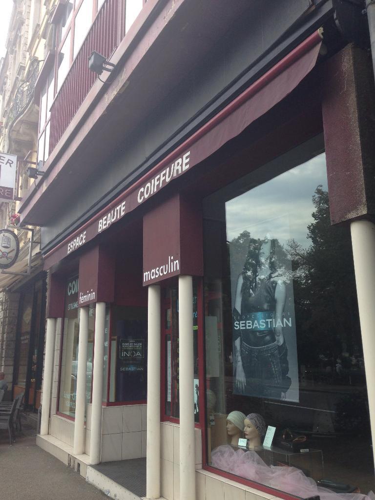 L 39 atelier coiffure coiffeur 28 avenue r publique 68000 - Horaire castorama colmar ...