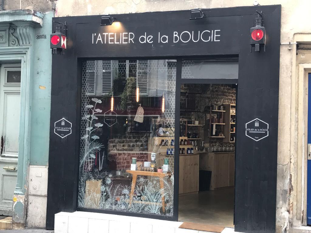 Alyo 26 magasin de d coration 5 rue des trois fr res for Garage gresillons saint ouen l aumone avis