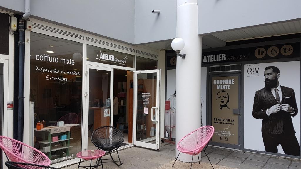 l 39 atelier de vanessa coiffeur 52 boulevard oc anides 44380 pornichet adresse horaire. Black Bedroom Furniture Sets. Home Design Ideas