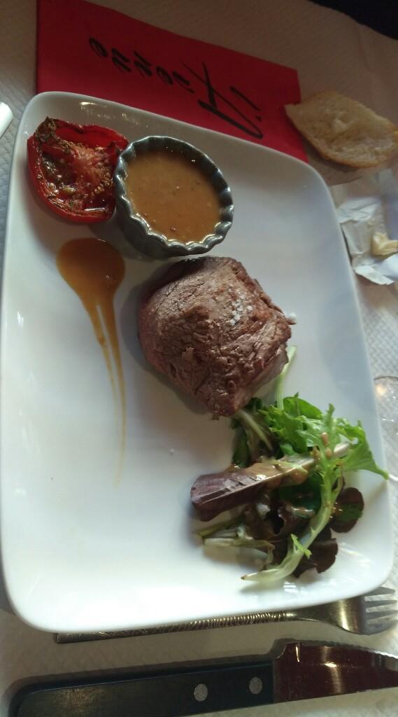 L 39 avenue restaurant 7 cours de la b ve 56100 lorient - Cours de cuisine lorient ...