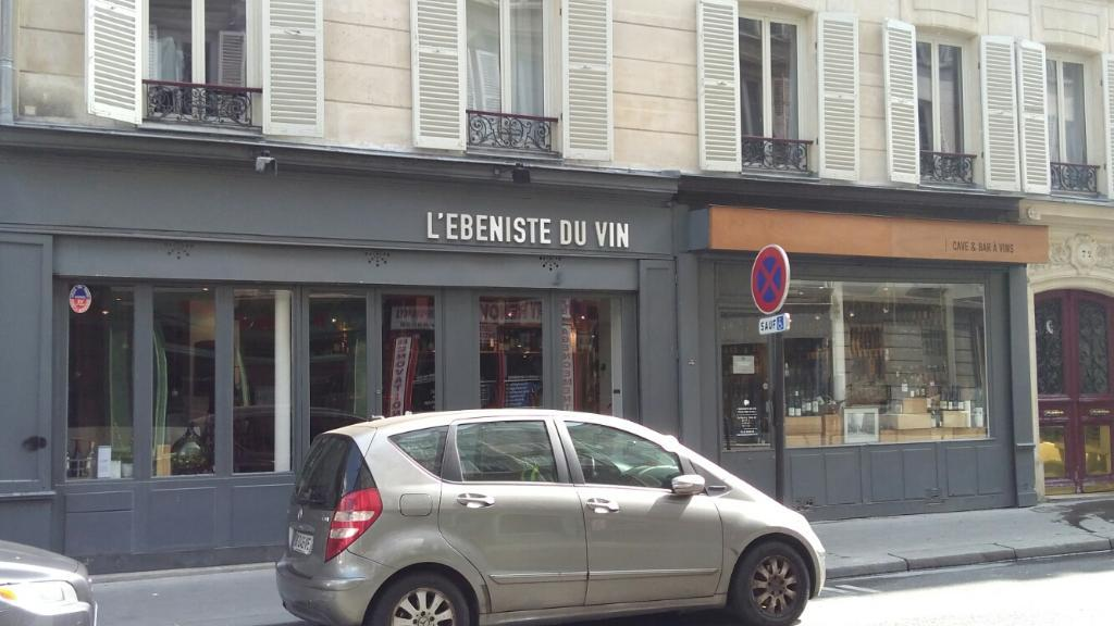 l 39 ebeniste du vin restaurant 72 rue boursault 75017 paris adresse horaire. Black Bedroom Furniture Sets. Home Design Ideas