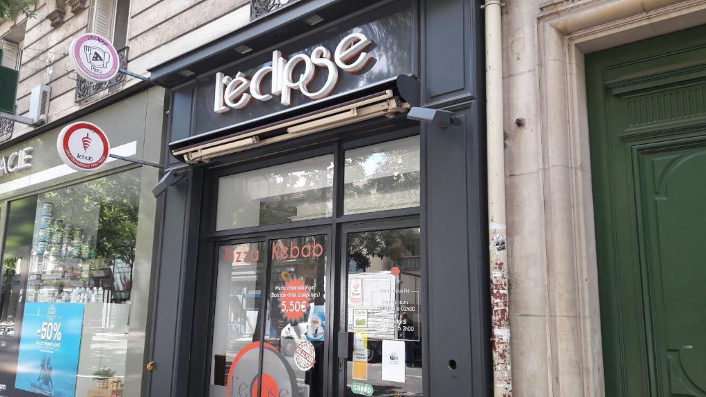 Mappy Restaurant Rue Du Maine