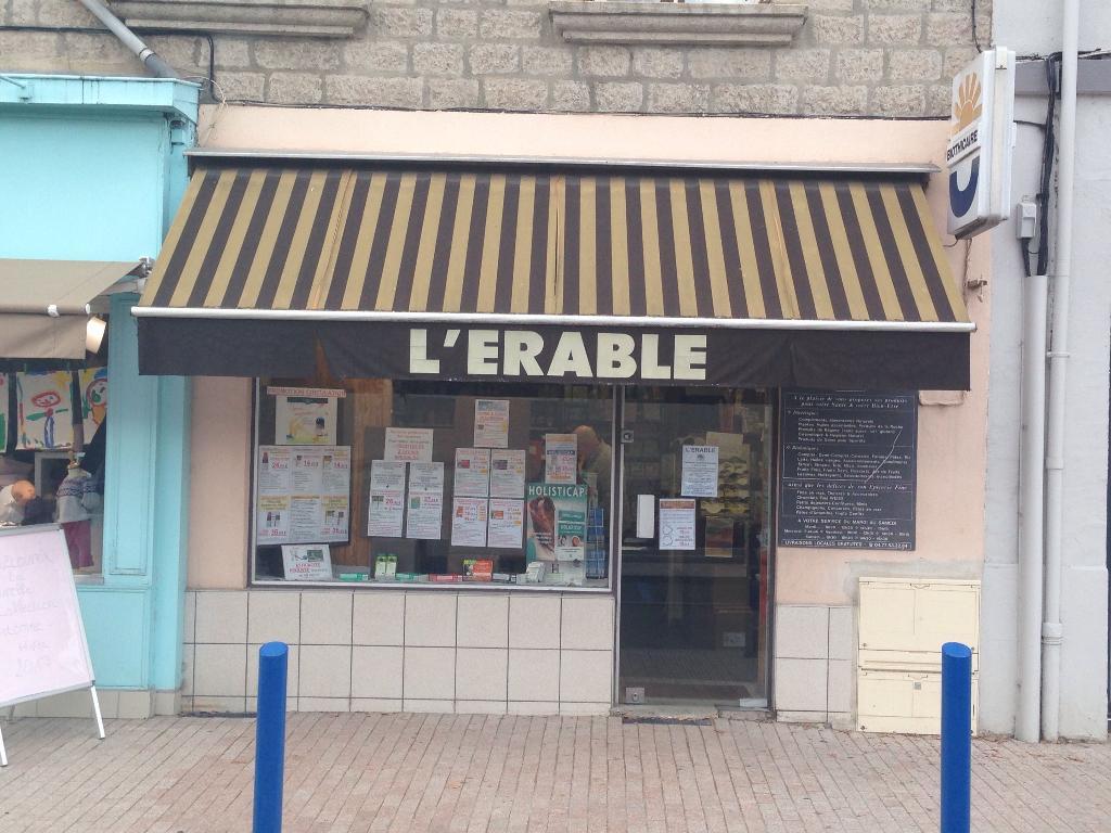 L 39 erable di t tique magasin bio 29 rue r publique 42350 for Restaurant la talaudiere