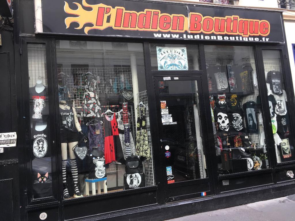 l 39 indien boutique v tements femme 32 rue keller 75011 paris adresse horaire. Black Bedroom Furniture Sets. Home Design Ideas