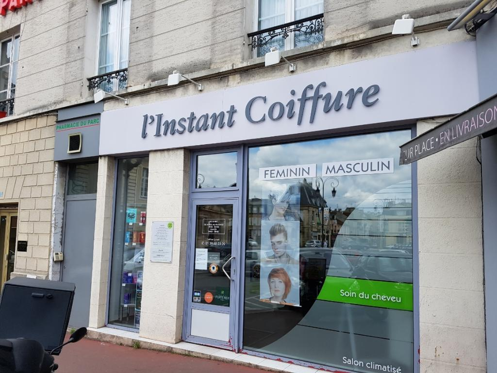 L Instant Coiffure Coiffeur 1 Avenue Longueil 78600 Maisons