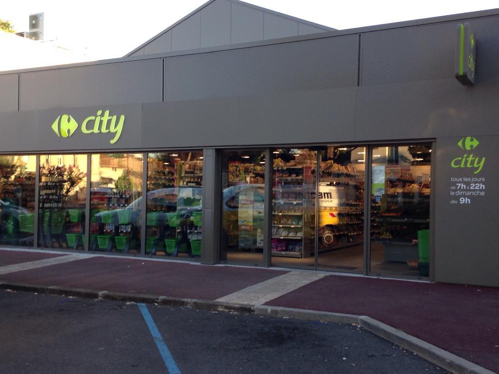 Carrefour city m rignac masaryk supermarch hypermarch - Horaire carrefour merignac ...