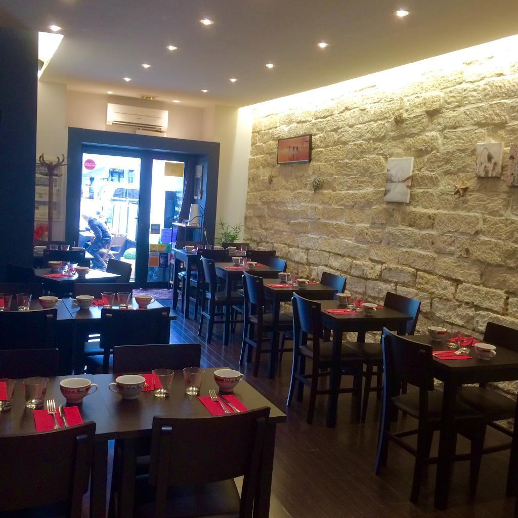 Chez marilou restaurant 8 boulevard docteur lacroix 11100 narbonne adresse horaire - Restaurant l oiseau bleu ...