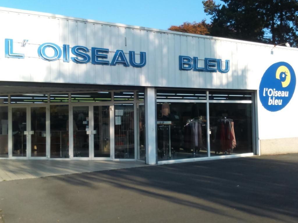 L Oiseau Bleu - Linge de maison, 4 rue de Lille 59136 Wavrin ... 5e4355c45226