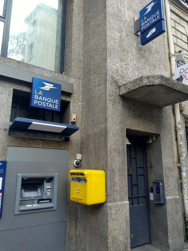 La Banque Postale Banque 38 Rue Vignon 75009 Paris Adresse Horaire