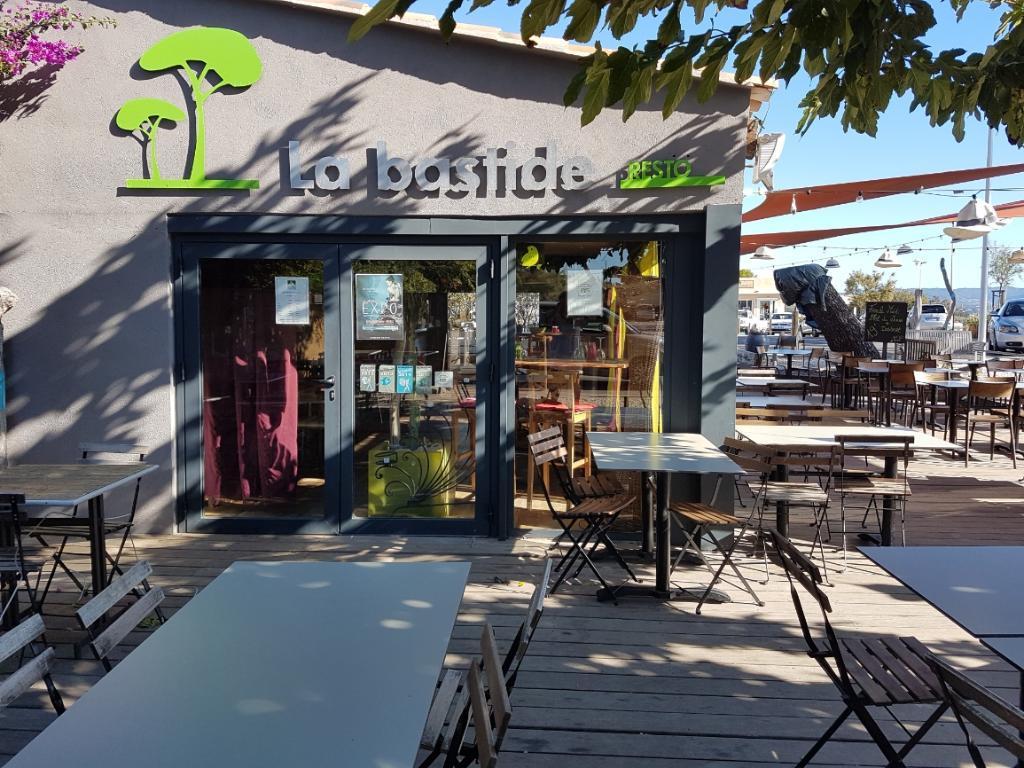 La bastide de la capte h tel 15 avenue de la badine 83400 hy res adresse horaire - Restaurant le marais hyeres ...