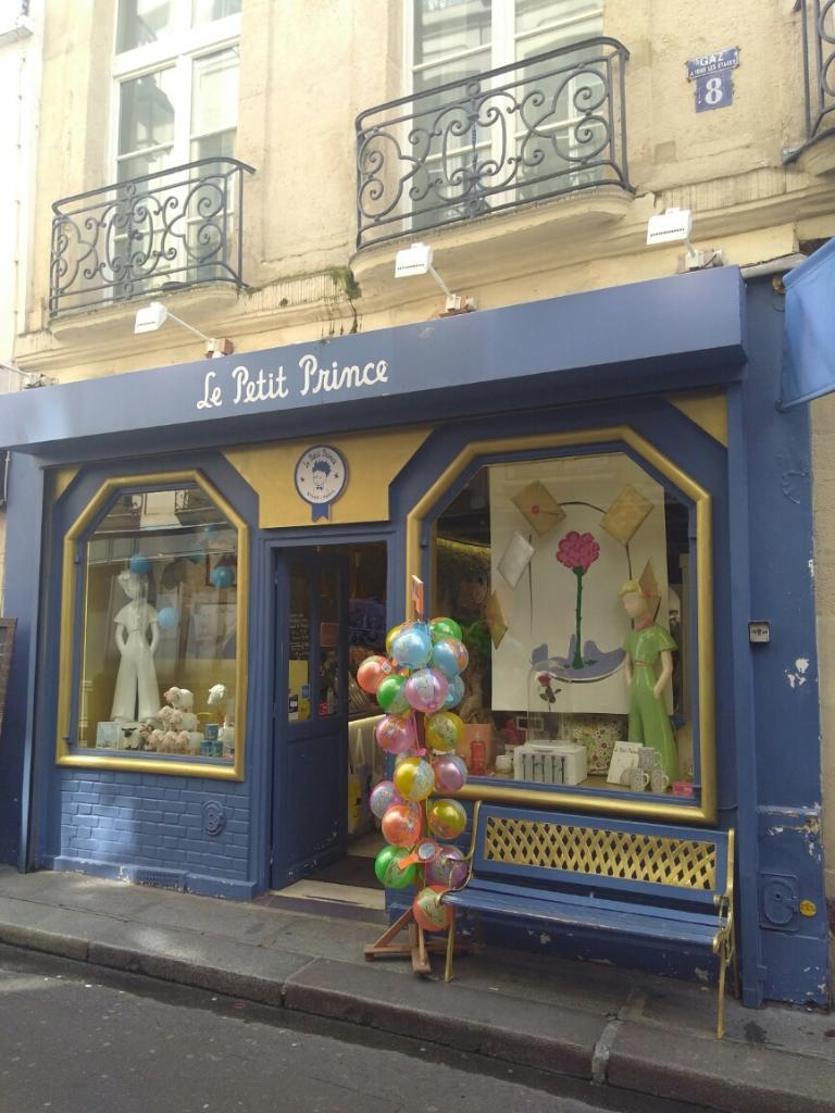 la boutique du petit prince coiffeur 8 rue gr goire de tours 75006 paris adresse horaire. Black Bedroom Furniture Sets. Home Design Ideas