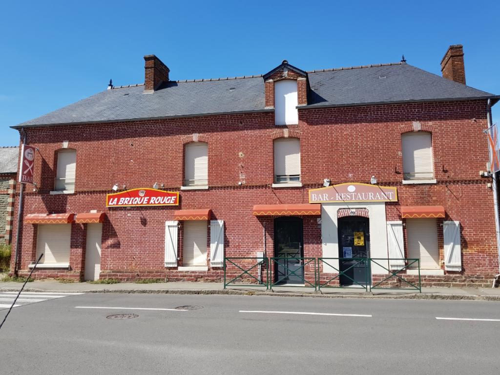 la brique rouge restaurant 25 rue poterie 35131 chartres de bretagne adresse horaire. Black Bedroom Furniture Sets. Home Design Ideas