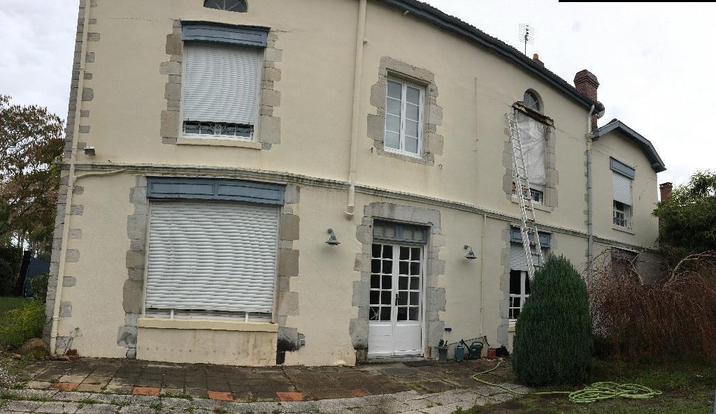 Cha ne des artisans landais r novation immobili re 32 for Constructeur maison individuelle dax