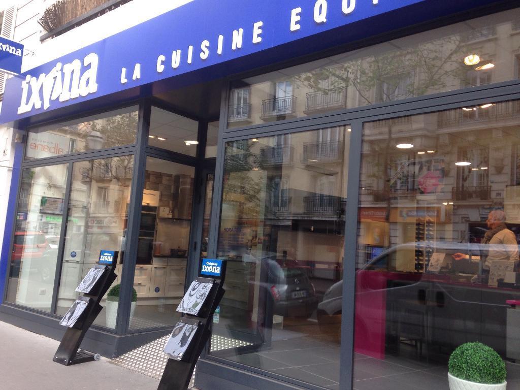 La compagnie du lit magasin de meubles 57 boulevard jean jaur s 92100 boulogne billancourt - Compagnie du lit boulogne ...