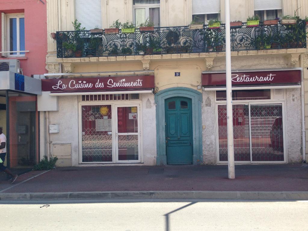 La cuisine des sentiments restaurant 9 avenue julien panchot 66000 perpignan adresse horaire - La cuisine des sentiments ...
