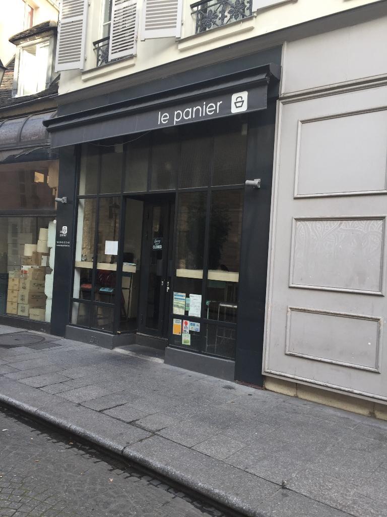 Restaurant Rue Leopold Bellan