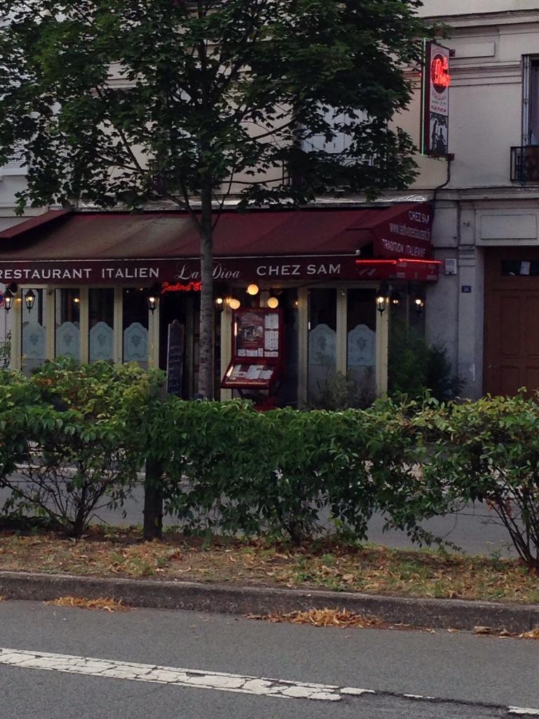 La diva restaurant 56 avenue du g n ral leclerc 94700 for 7 avenue du general de gaulle maison alfort