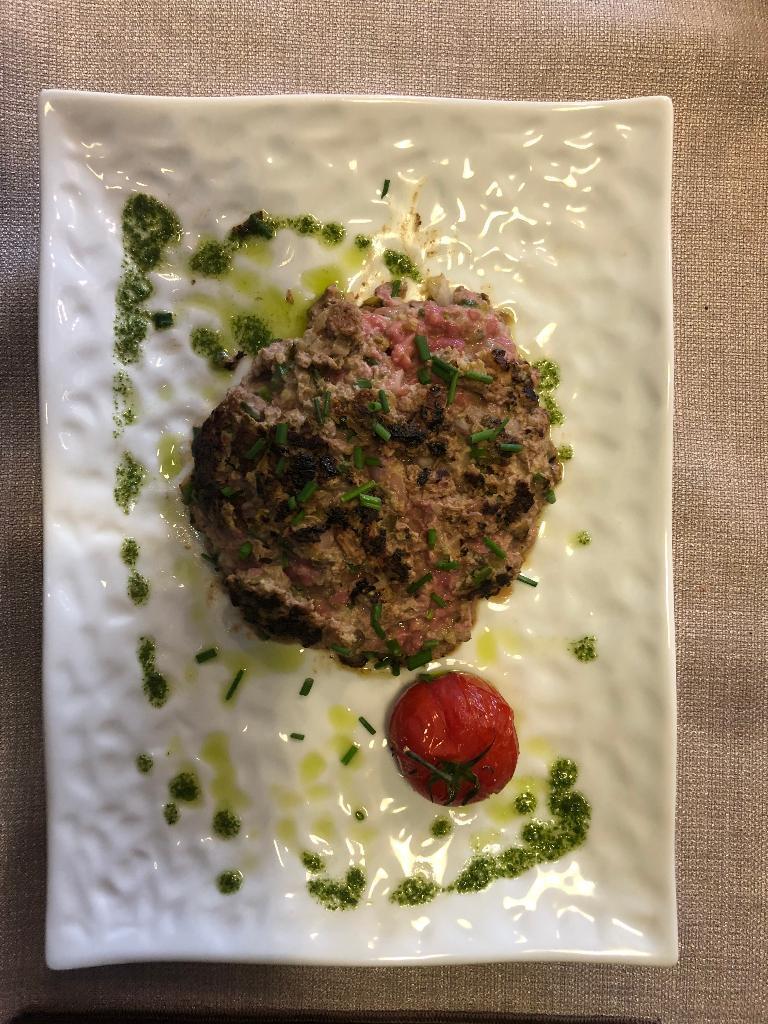 La Fleur De Sel Restaurant 14 Rue Nationale 60800 Crepy En Valois