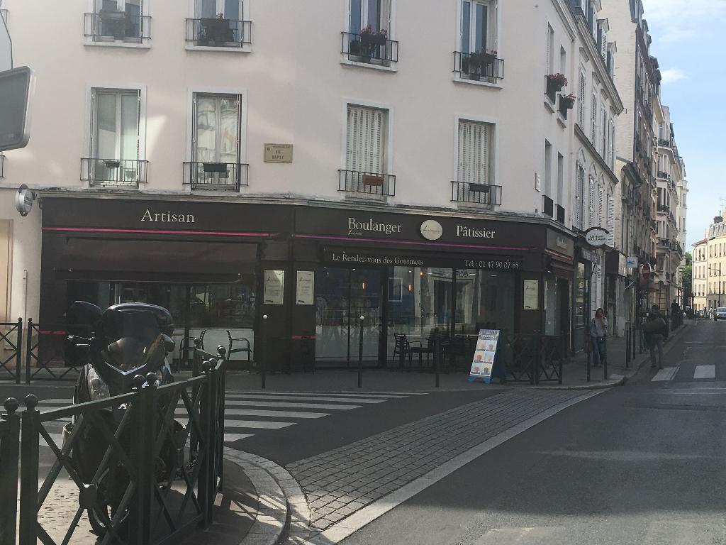 20 Rue Bapst 92600 Asnires Sur Seine