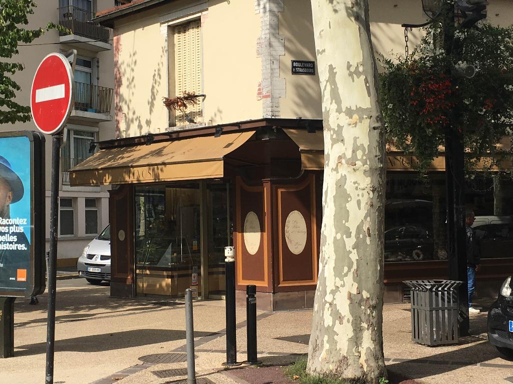 La gerbe de bl boulangerie p tisserie 2 place g n ral leclerc 93600 aulnay sous bois - Boulangerie fontenay sous bois ...