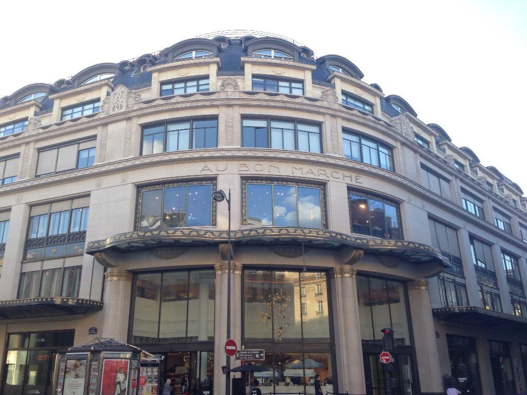 La grande epicerie de paris traiteur 38 rue de s vres 75007 paris adress - Epicerie suedoise paris ...