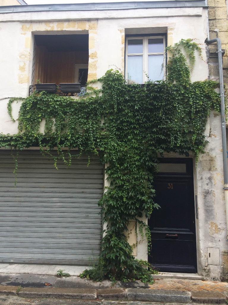La grenadine h tel 31 rue denise 33000 bordeaux for Hotel rue lafaurie monbadon bordeaux