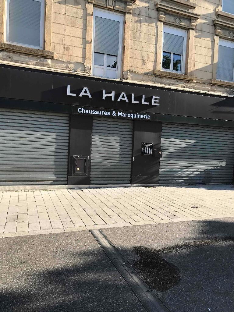 Aux Chaussures Pl Halle Sublet La Vénissieux Léon 7 69200 F54Enxq