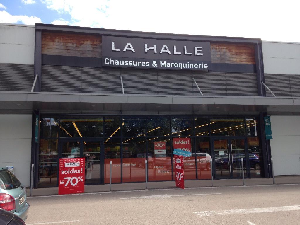 MaroquinerieR Vallière39570 Montmorot Chaussures La Halle Et dreWEQxBoC