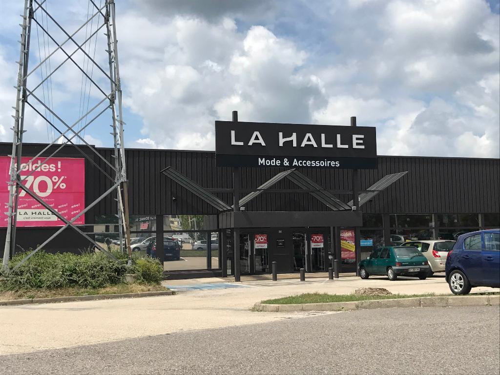 02a11d4278457c La Halle - Chaussures & Maroquinerie, 41 r Chatillon, 25480 Ecole Valentin  - Magasin de chaussures (adresse, horaires, avis)