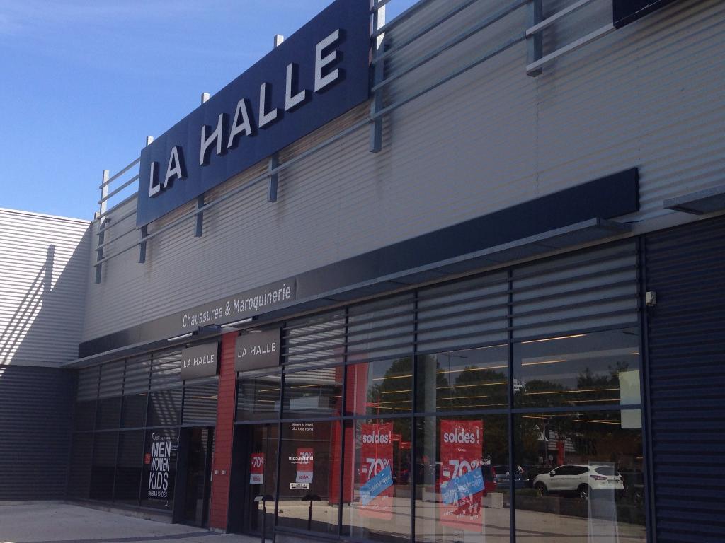 59187 Egalité Halle La Maroquinerie amp; Dechy Chaussures R URqUwS