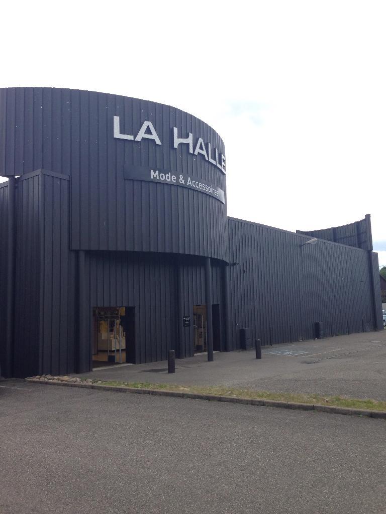 amp; 68125 La R 30 Halle Maroquinerie Chaussures Houssen Parc vx4UEq