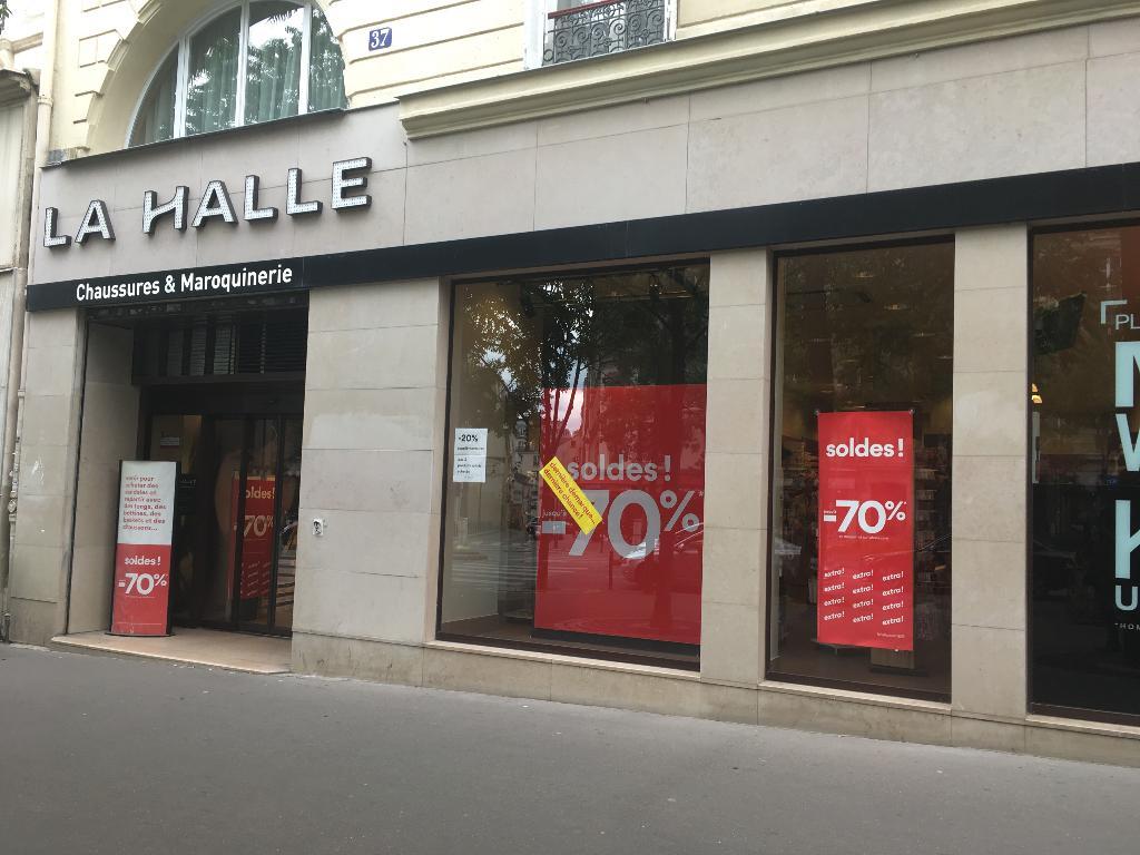 28bfb9deeada9a La Halle, 37 av Gobelins, 75013 Paris - Magasin de chaussures (adresse,  horaires, avis)
