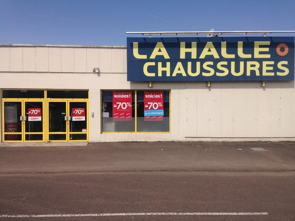 Halle La Gén Leclerc89200 R Chaussuresamp; Maroquinerie17 rxoeWdBQC