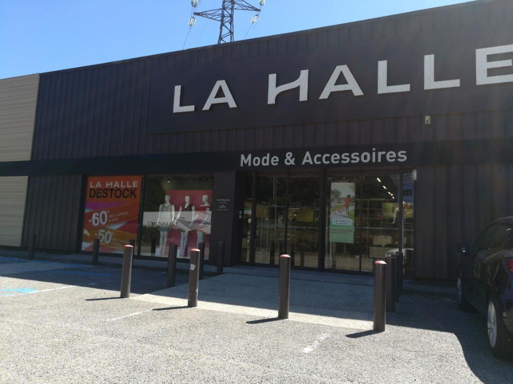 La Halle Mode et Accessoires - Vêtements femme 28a2bf79256