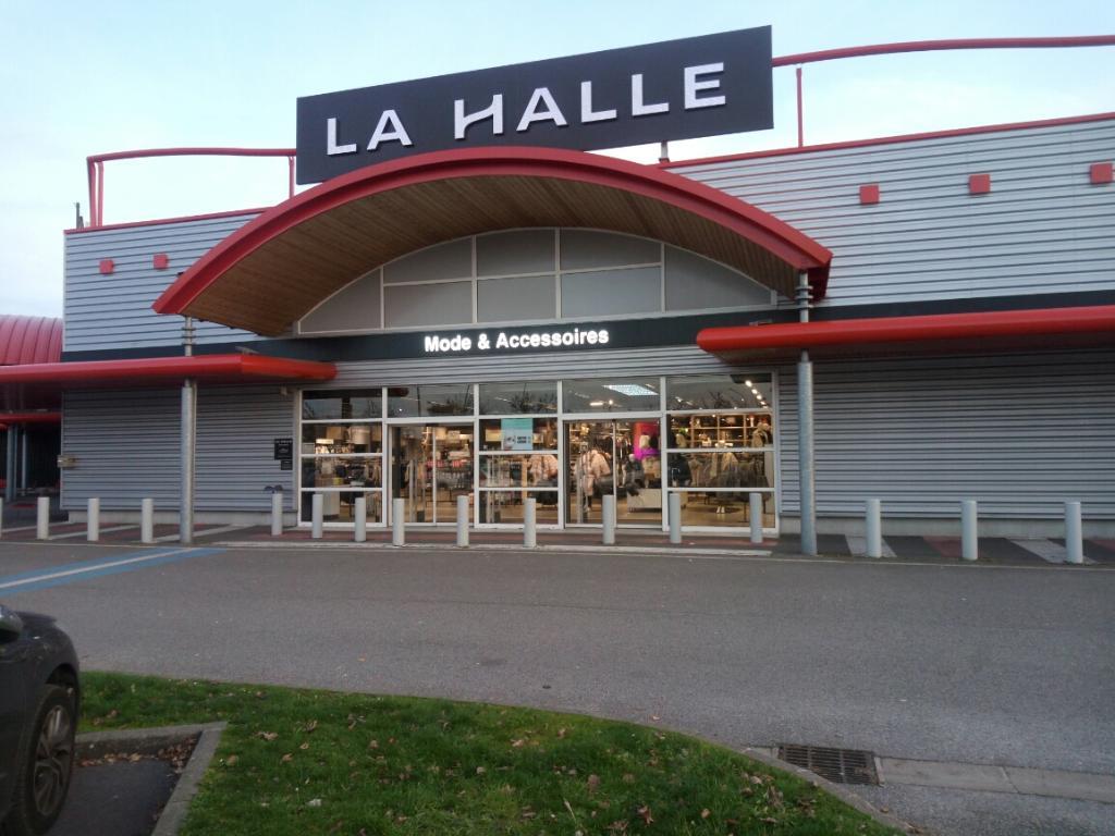 La Halle Sarreguemines