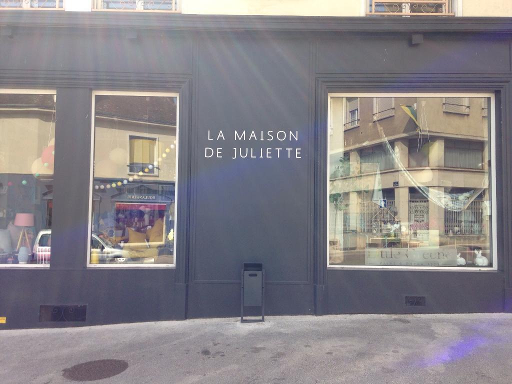 la maison de juliette magasin de d coration 18 rue. Black Bedroom Furniture Sets. Home Design Ideas