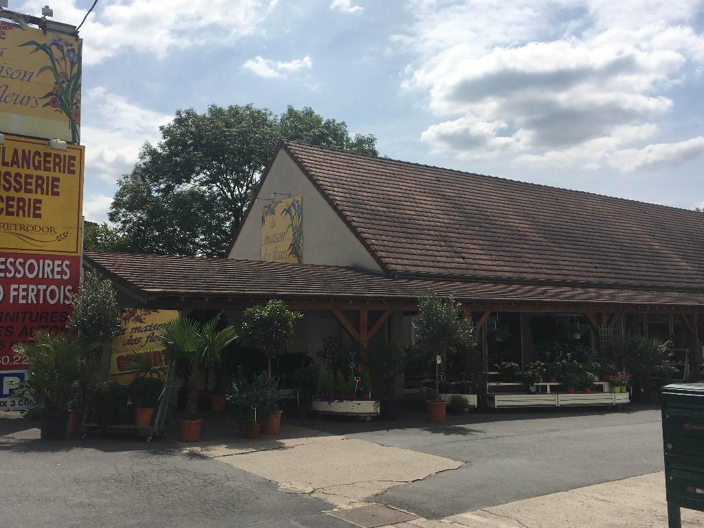 La Maison Des Fleurs - Fleuriste, 29 avenue Franklin Roosevelt 77260 La Ferté-sous-jouarre ...