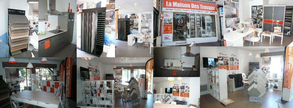 travaux interieur maison great ralisation des travaux pour lamnagement la rnovation de l with. Black Bedroom Furniture Sets. Home Design Ideas