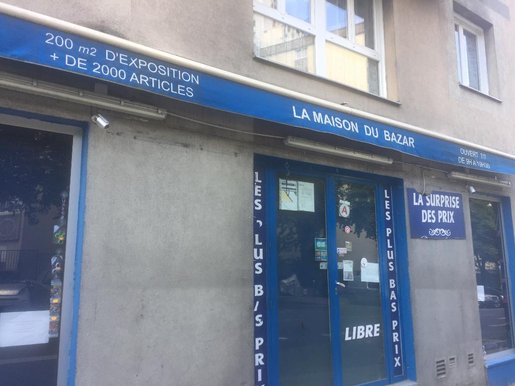La maison du bazar articles de cuisine 15 rue crim e 75019 paris adresse horaire - Articles de cuisine paris ...