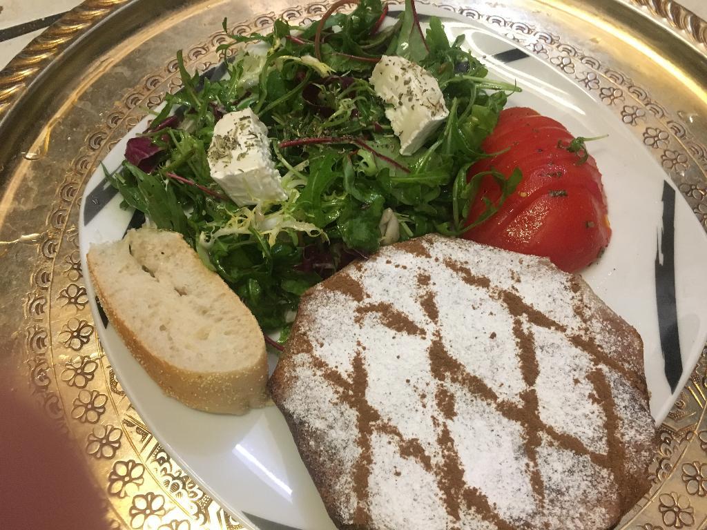 La Marocaine Restaurant 3 Rue Van Loo 13080 Aix En Provence Adresse Horaire