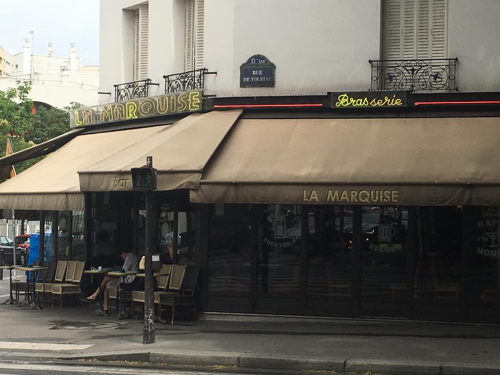 Hotel Rue De Tolbiac Paris