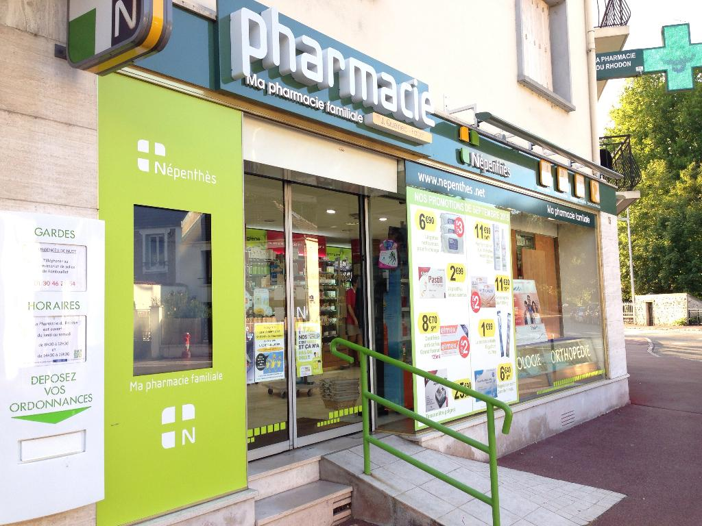 Pharmacie leclerc beautiful adresse with pharmacie leclerc amazing pharmacie simantob cc - Pharmacie garde salon de provence ...