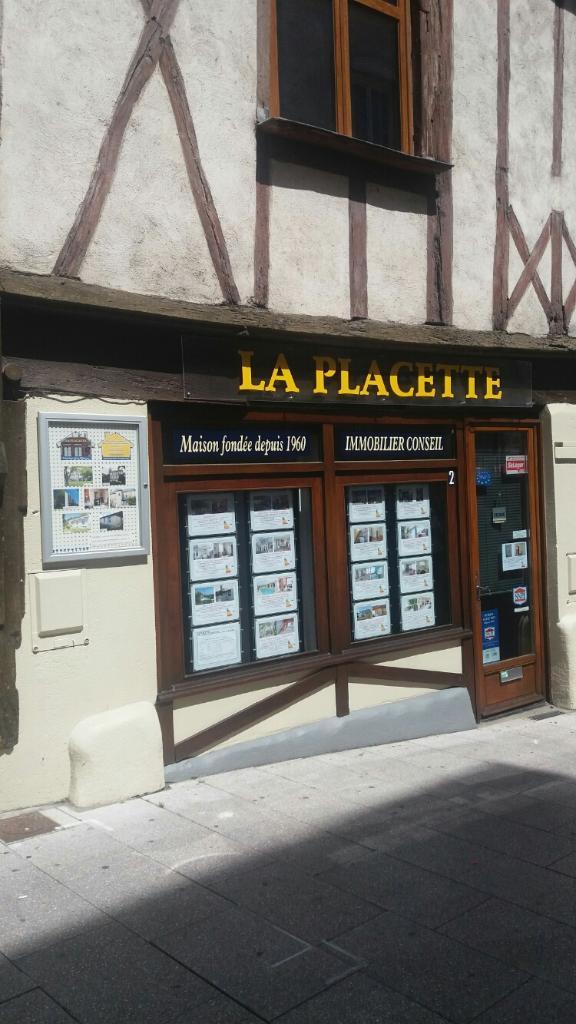 La placette agence immobili re 2 rue lenepveu 49000 for Horaire castorama angers