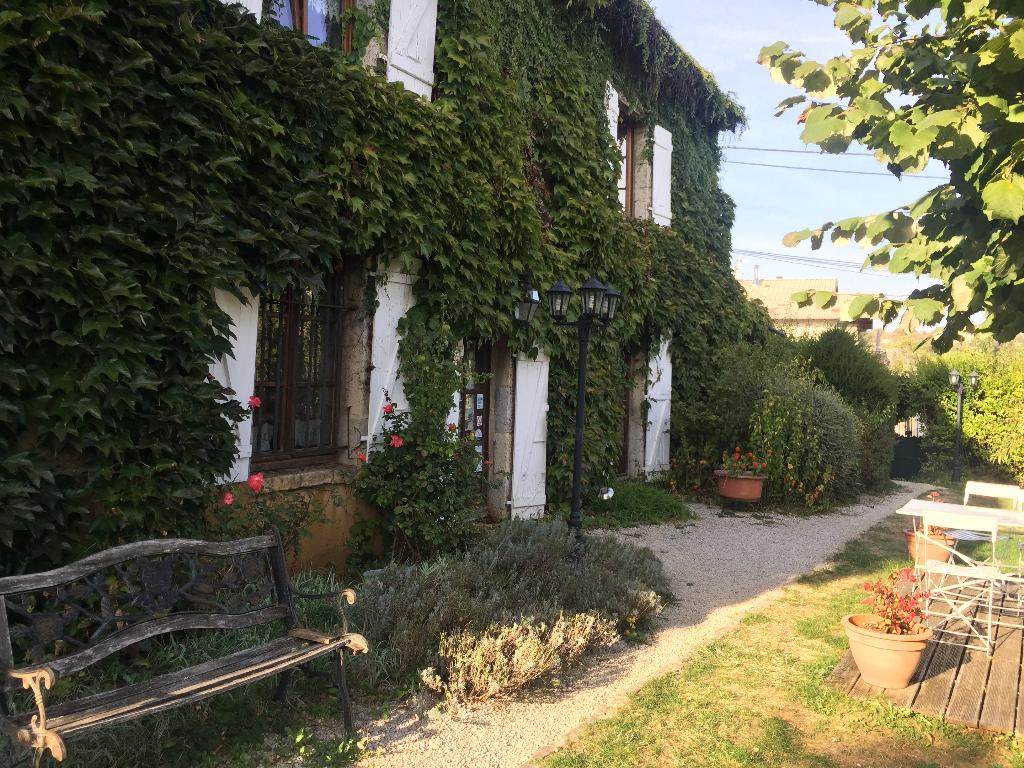 La retraite sentimentale chambre d 39 h tes 39 chemin montboucons 25000 besan on adresse horaire - Chambres d hotes besancon ...