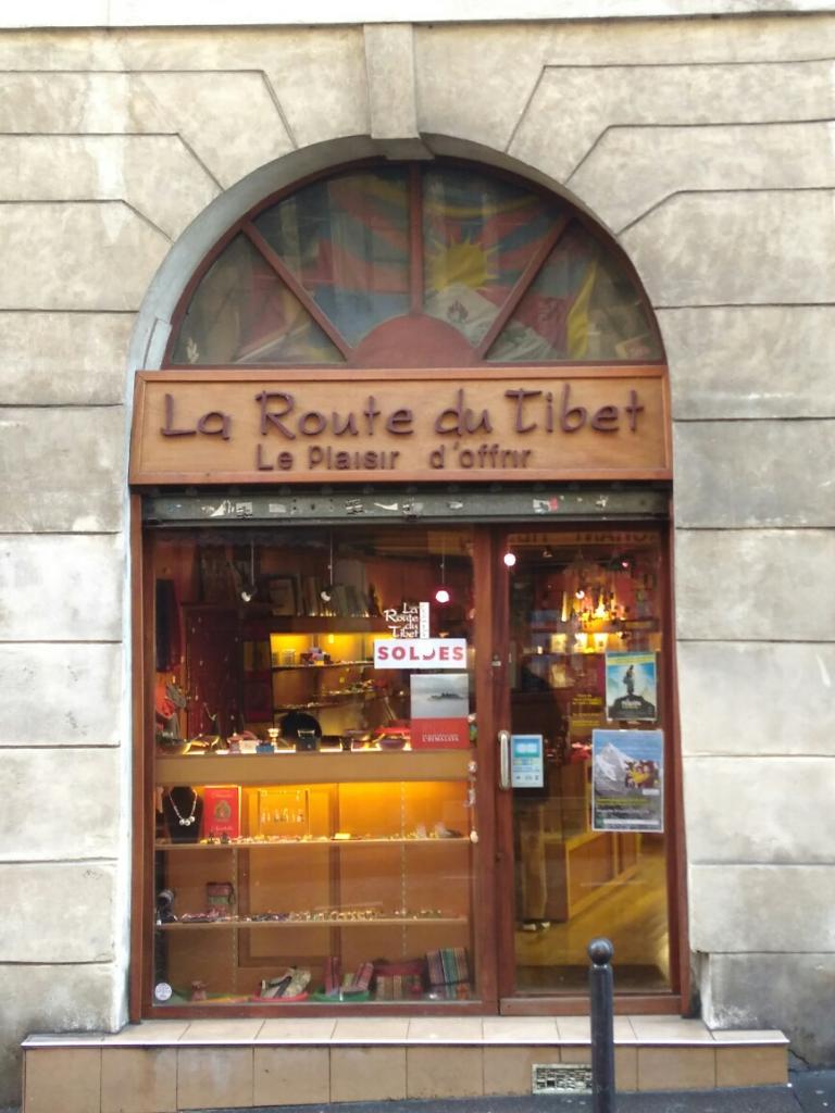 la route du tibet librairie 3 rue des foss s saint jacques 75005 paris adresse horaire. Black Bedroom Furniture Sets. Home Design Ideas