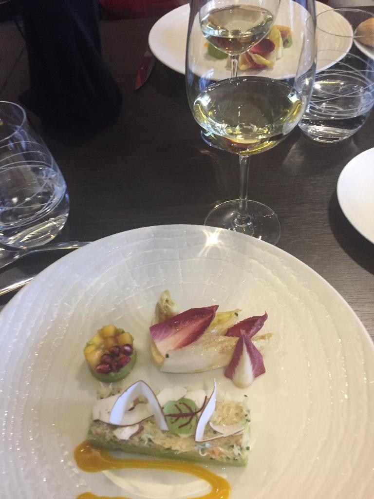 Restaurant Antony Gastronomique